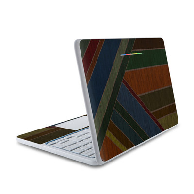 HP Chromebook 11 Skin - Sierra