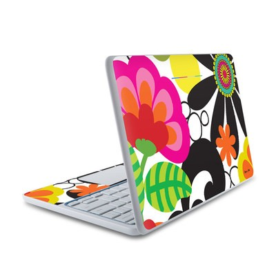HP Chromebook 11 Skin - Splendida