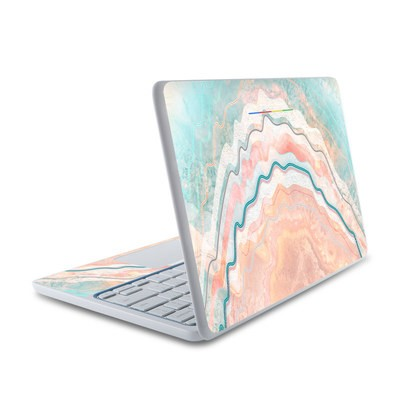 HP Chromebook 11 Skin - Spring Oyster
