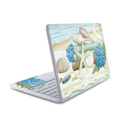 HP Chromebook 11 Skin - Stories of the Sea