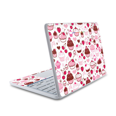 HP Chromebook 11 Skin - Sweet Shoppe