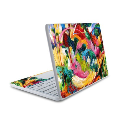 HP Chromebook 11 Skin - Tahiti