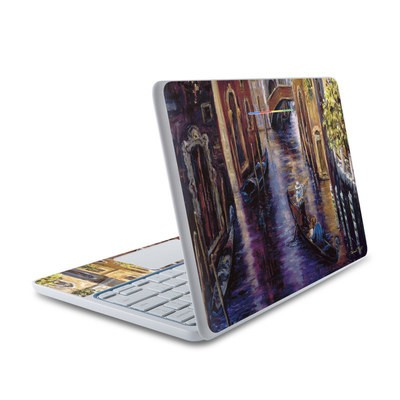HP Chromebook 11 Skin - Venezia