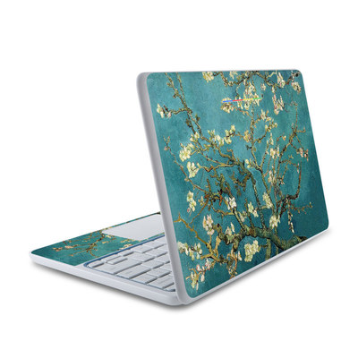 HP Chromebook 11 Skin - Blossoming Almond Tree