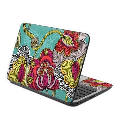 HP Chromebook 11 G4 Skin - Beatriz