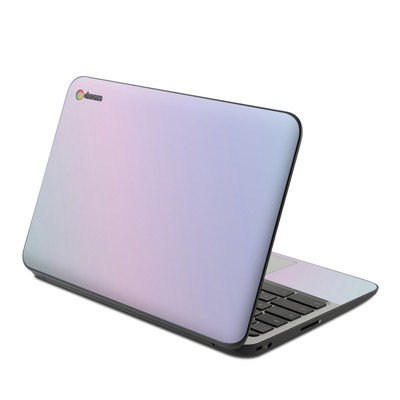 HP Chromebook 11 G4 Skin - Cotton Candy