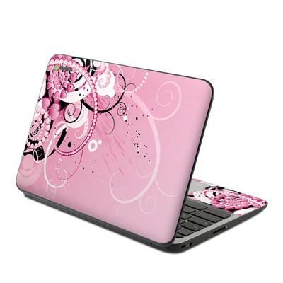 HP Chromebook 11 G4 Skin - Her Abstraction
