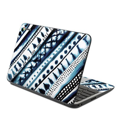 HP Chromebook 11 G4 Skin - Indigo