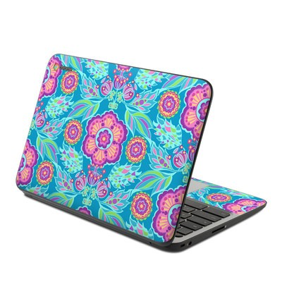 HP Chromebook 11 G4 Skin - Ipanema