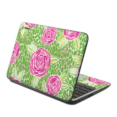 HP Chromebook 11 G4 Skin - Mia