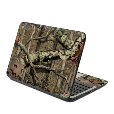 HP Chromebook 11 G4 Skin - Break-Up Infinity
