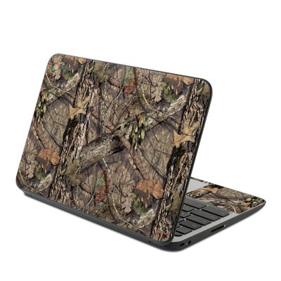 HP Chromebook 11 G4 Skin - Break-Up Country