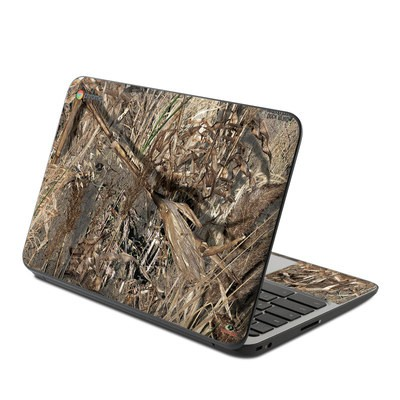 HP Chromebook 11 G4 Skin - Duck Blind