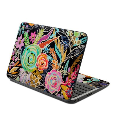 HP Chromebook 11 G4 Skin - My Happy Place