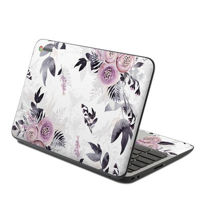 HP Chromebook 11 G4 Skin - Neverending
