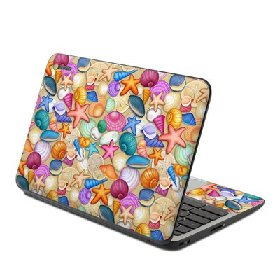 HP Chromebook 11 G4 Skin - Shells