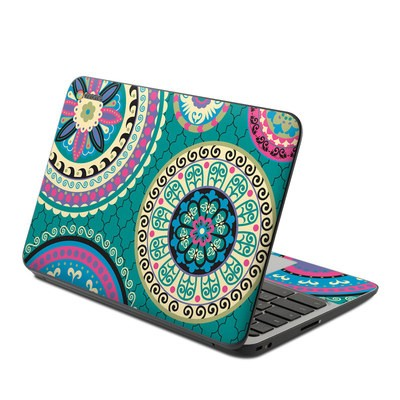 HP Chromebook 11 G4 Skin - Silk Road