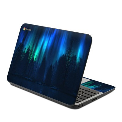 HP Chromebook 11 G4 Skin - Song of the Sky