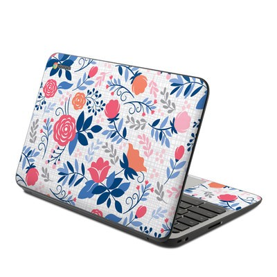 HP Chromebook 11 G4 Skin - Sofia