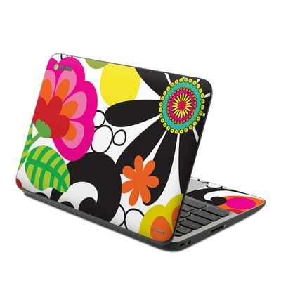 HP Chromebook 11 G4 Skin - Splendida