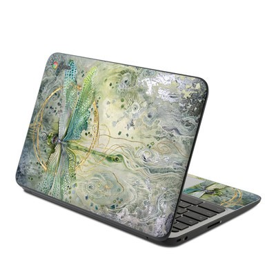HP Chromebook 11 G4 Skin - Transition