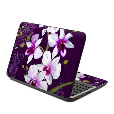 HP Chromebook 11 G4 Skin - Violet Worlds