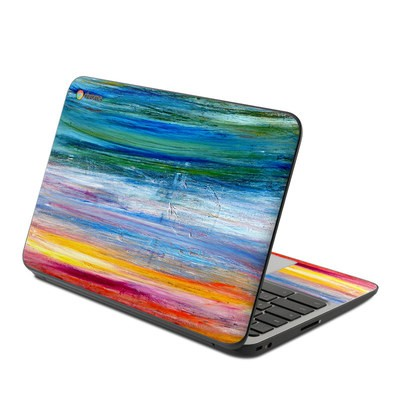 HP Chromebook 11 G4 Skin - Waterfall