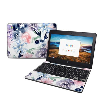 HP Chromebook 11 G5 Skin - Dreamscape