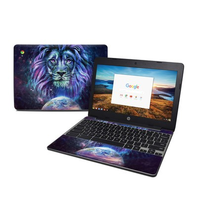 HP Chromebook 11 G5 Skin - Guardian