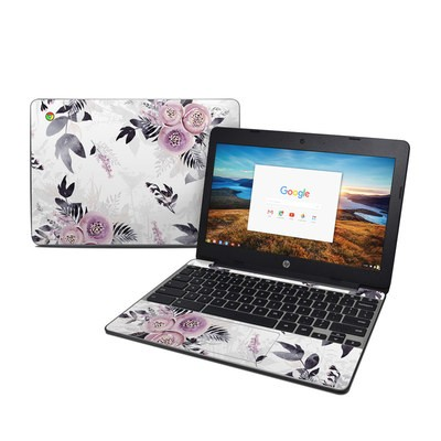 HP Chromebook 11 G5 Skin - Neverending