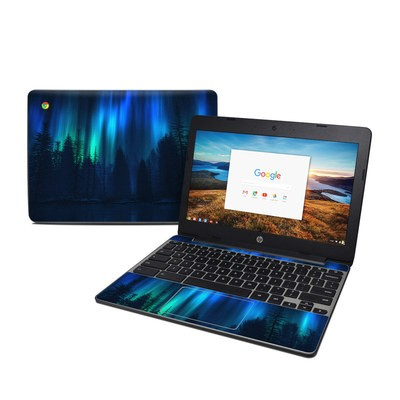 HP Chromebook 11 G5 Skin - Song of the Sky