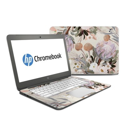 HP Chromebook 14 Skin - Antonia