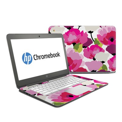 HP Chromebook 14 Skin - Baroness