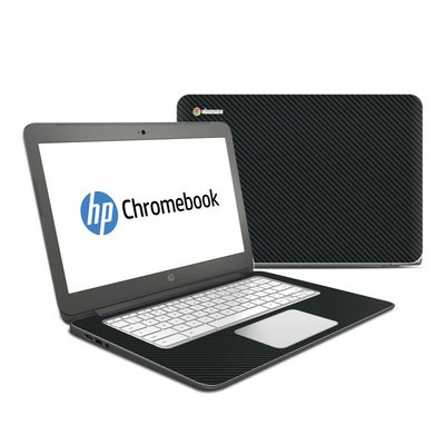 HP Chromebook 14 G4 Skin - Carbon