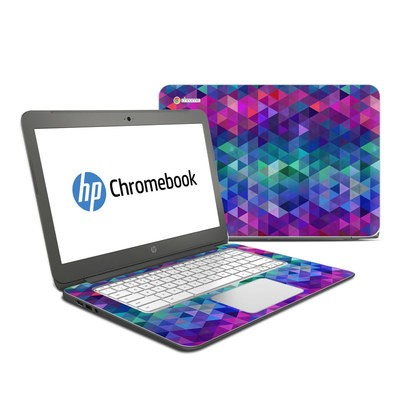 HP Chromebook 14 G4 Skin - Charmed