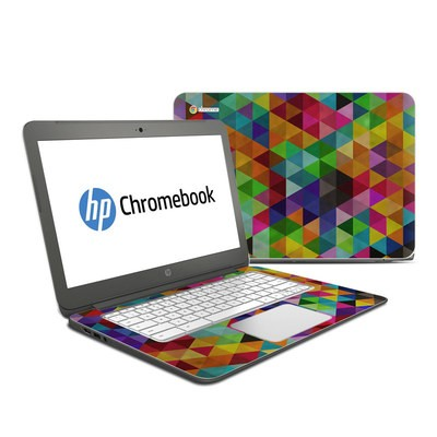 HP Chromebook 14 G4 Skin - Connection