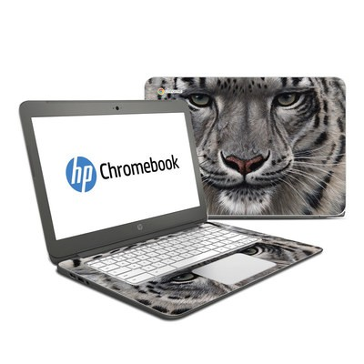 HP Chromebook 14 Skin - Call of the Wild