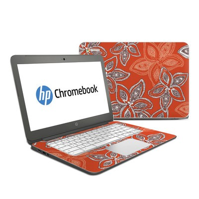HP Chromebook 14 G4 Skin - Hawaii