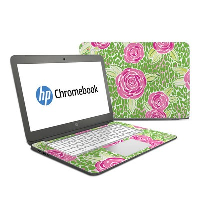 HP Chromebook 14 Skin - Mia