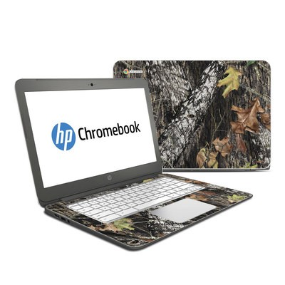 HP Chromebook 14 Skin - Break-Up