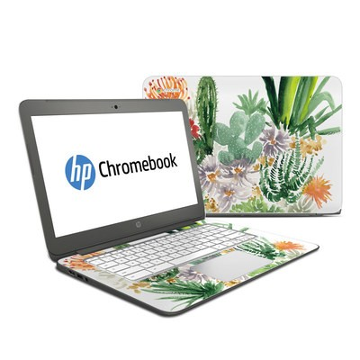 HP Chromebook 14 Skin - Sonoran Desert
