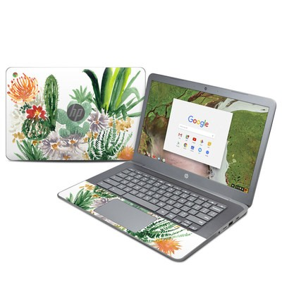 HP Chromebook 14 G5 Skin - Sonoran Desert
