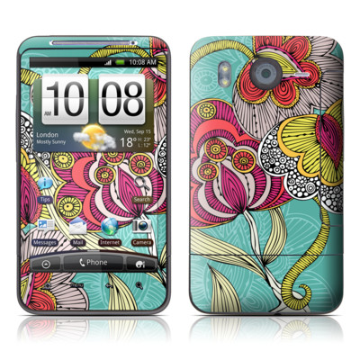 HTC Desire HD Skin - Beatriz
