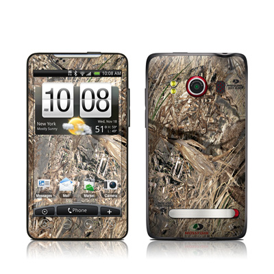 HTC Evo Skin - Duck Blind
