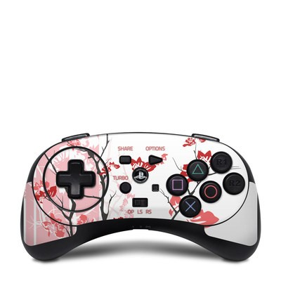 HORI Fighting Commander Skin - Pink Tranquility