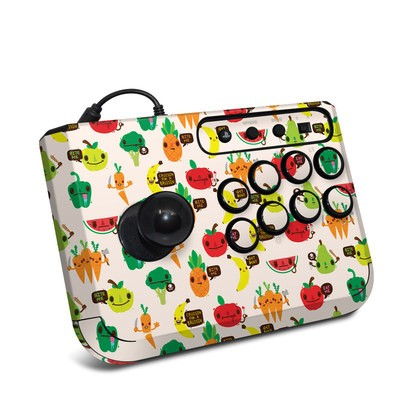 HORI Fighting Stick Mini 4 Skin - Fooditude