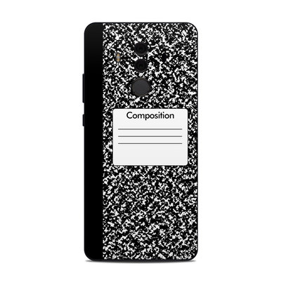 Huawei Mate 10 Pro Skin - Composition Notebook