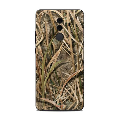 Huawei Mate 10 Pro Skin - Shadow Grass Blades