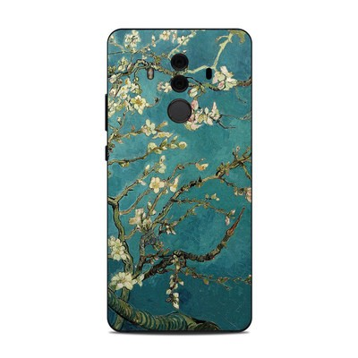 Huawei Mate 10 Pro Skin - Blossoming Almond Tree
