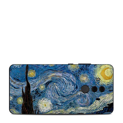 Huawei Mate 10 Pro Skin - Starry Night